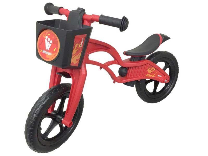 iGo Balance Bike  sc 1 st  HEXCENTRIX & HEXCENTRIX